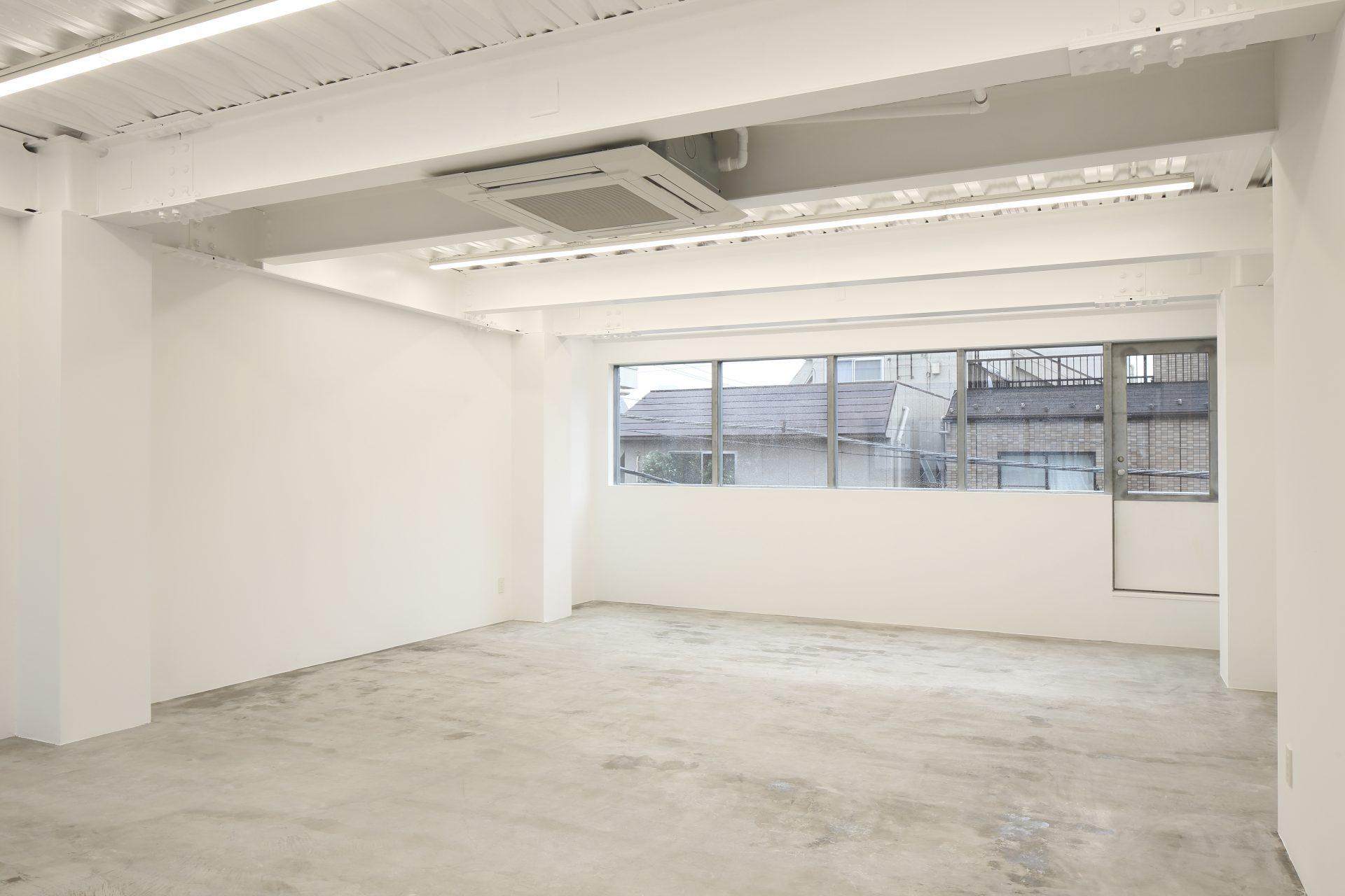 東京Studio AMBIDEXの撮影スタジオ02