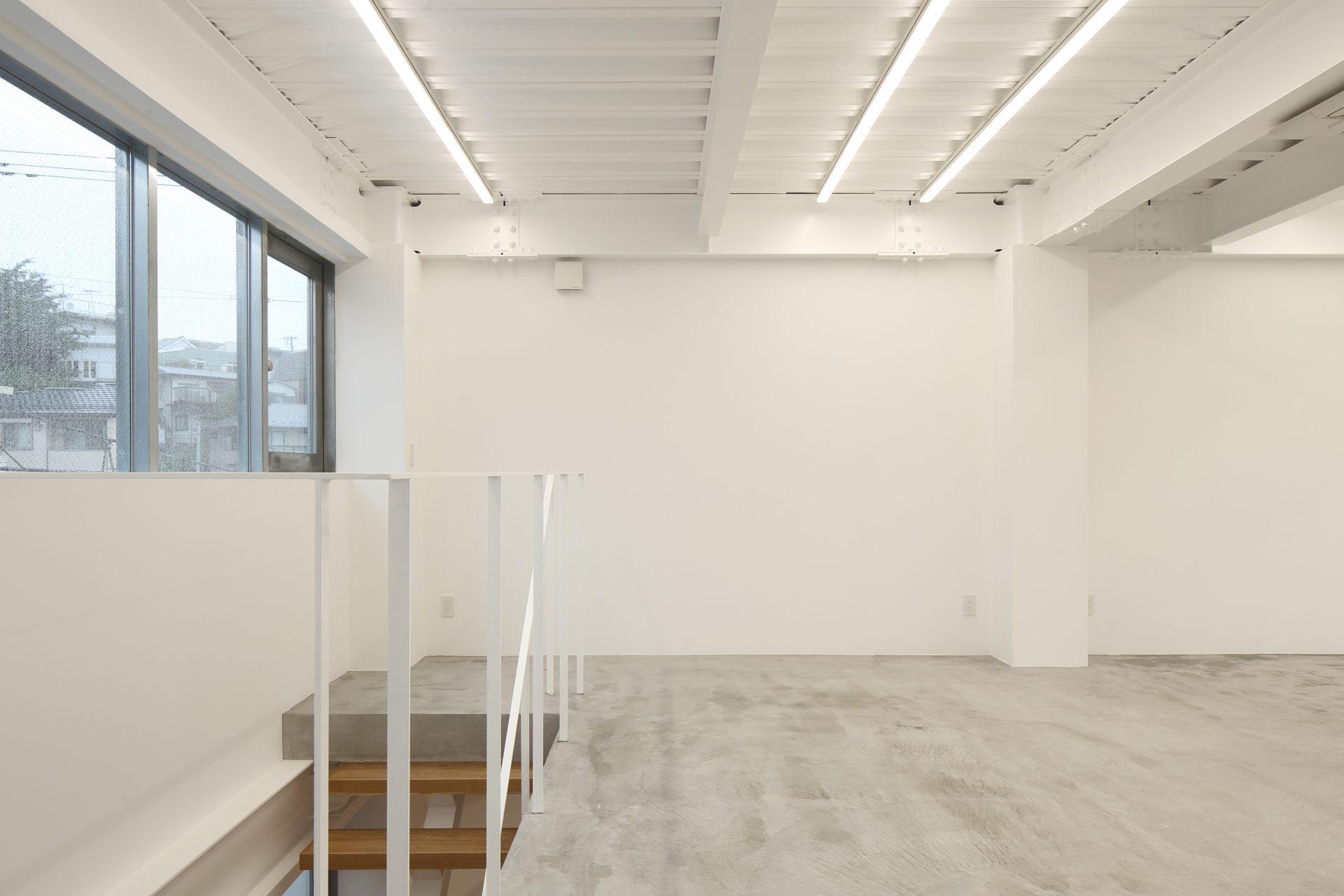 東京Studio AMBIDEXの撮影スタジオ03