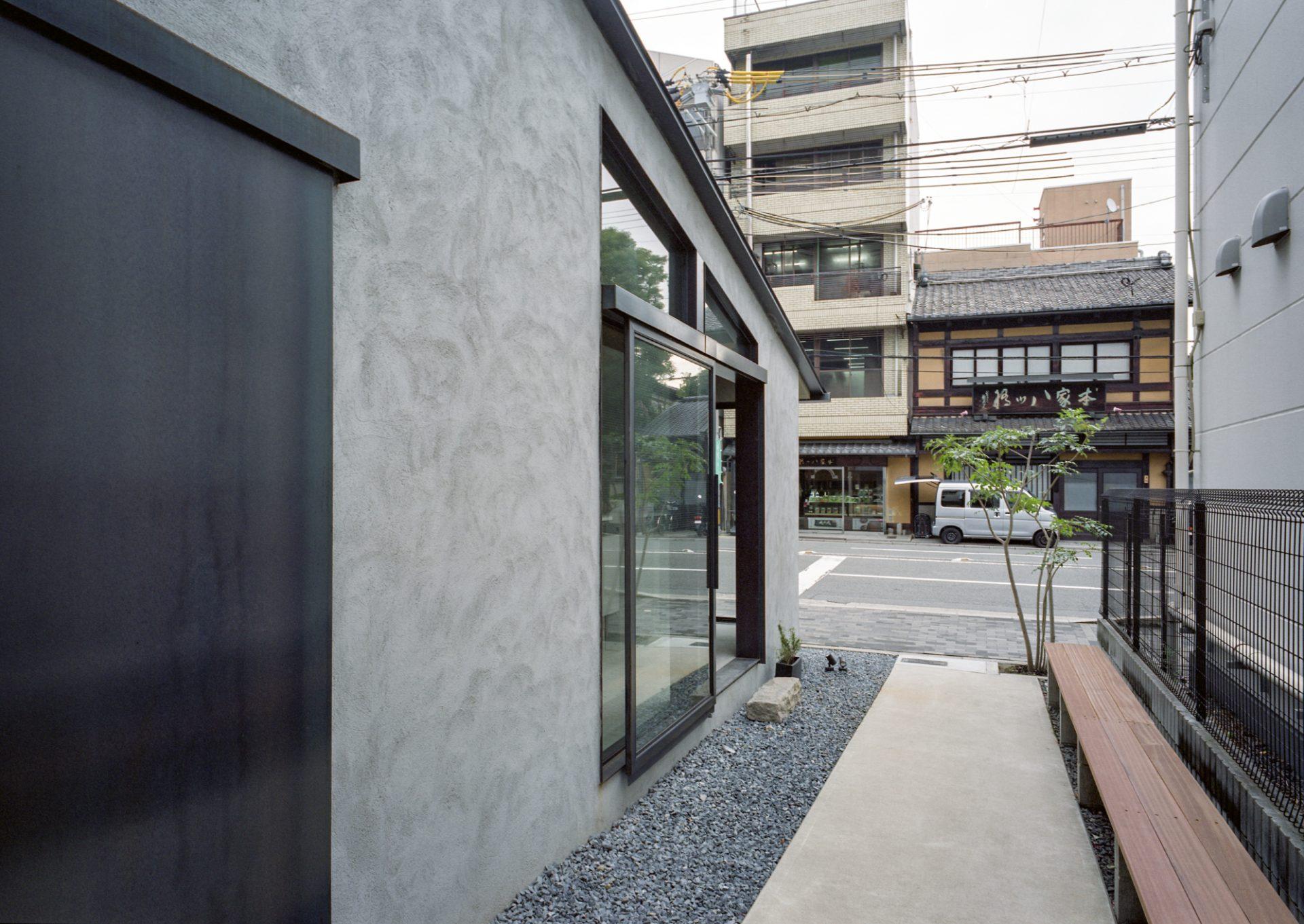 京都MIZOの外観03