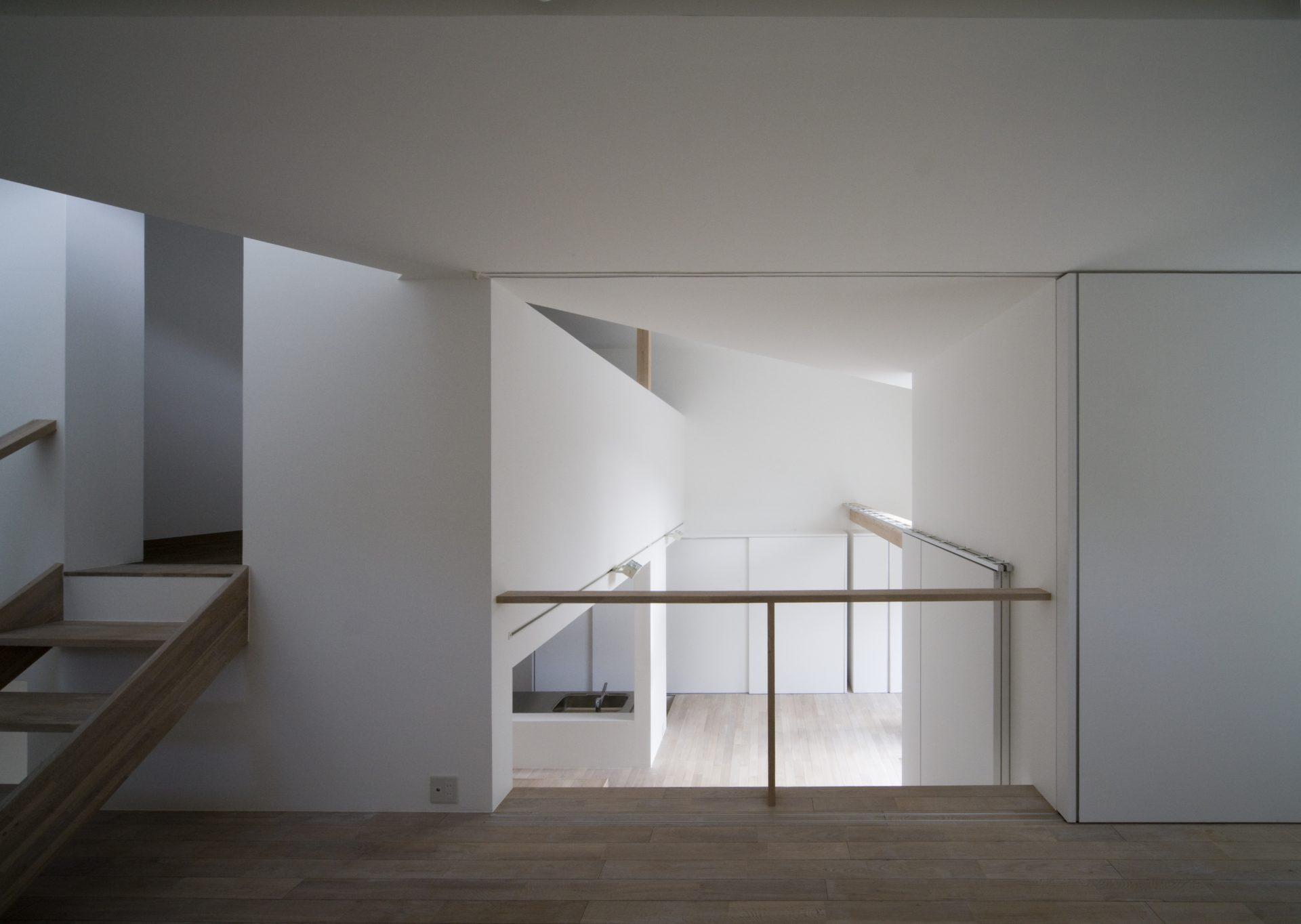福井小浜の家の個室01