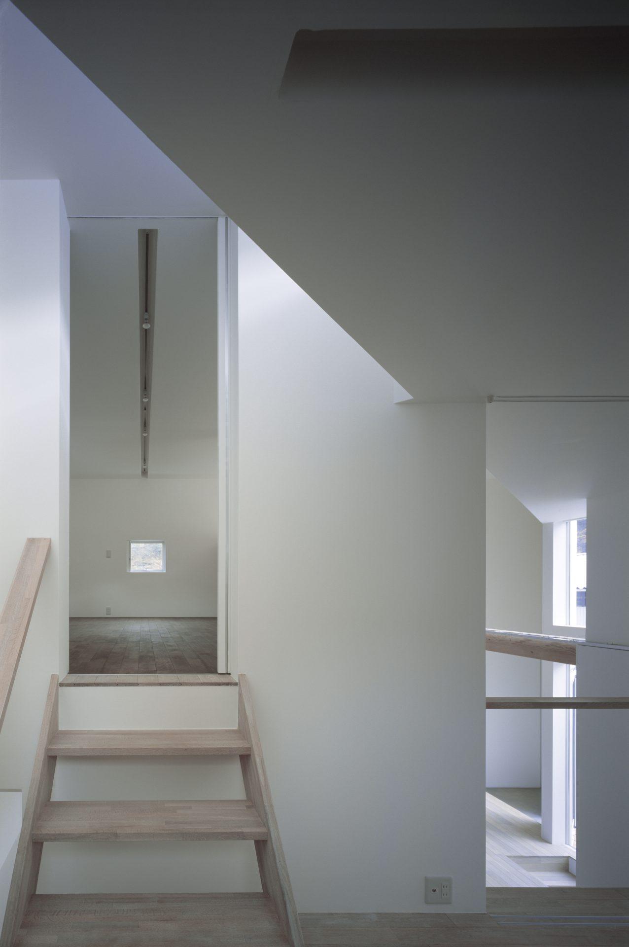 福井小浜の家の個室02