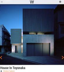 World Architecture Community