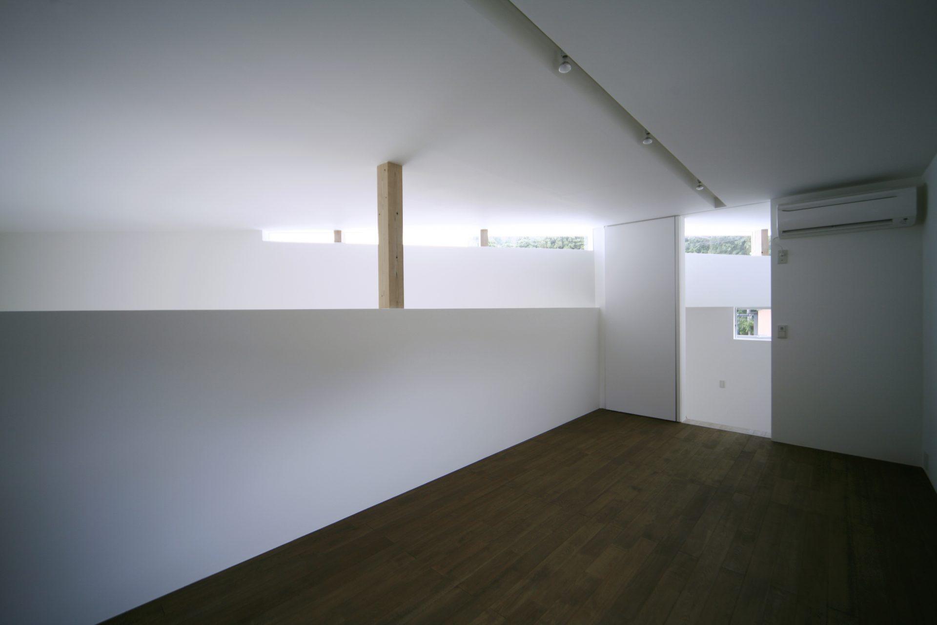 福井小浜の家の個室03