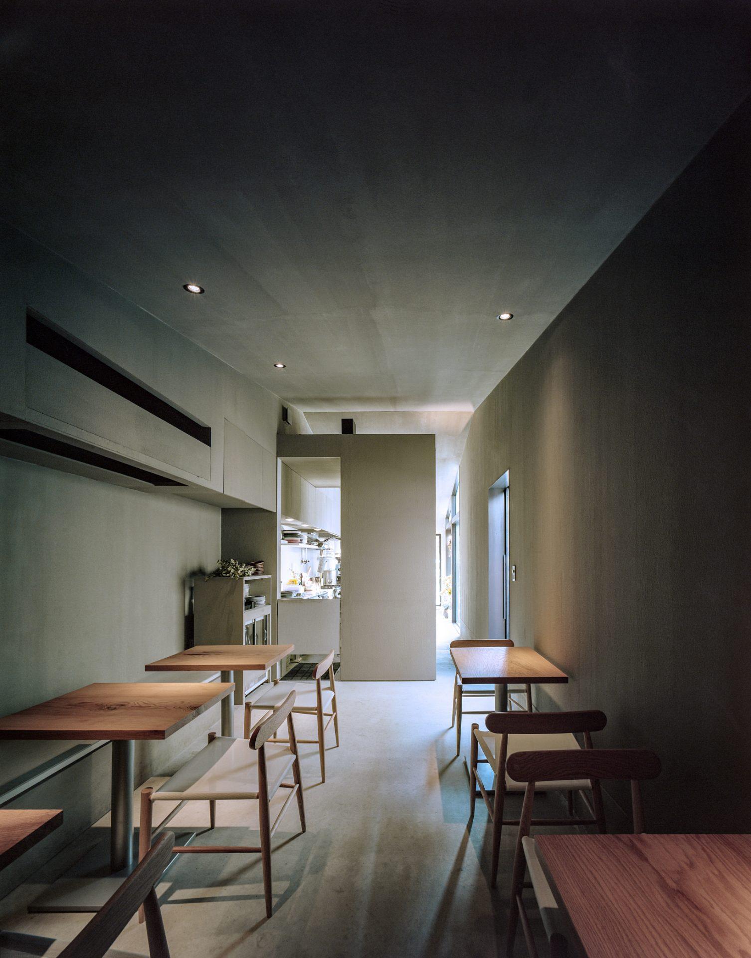 京都MIZOのホール01