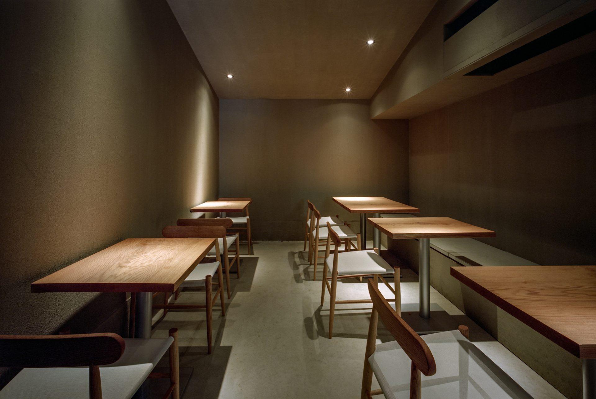 京都MIZOのホール02