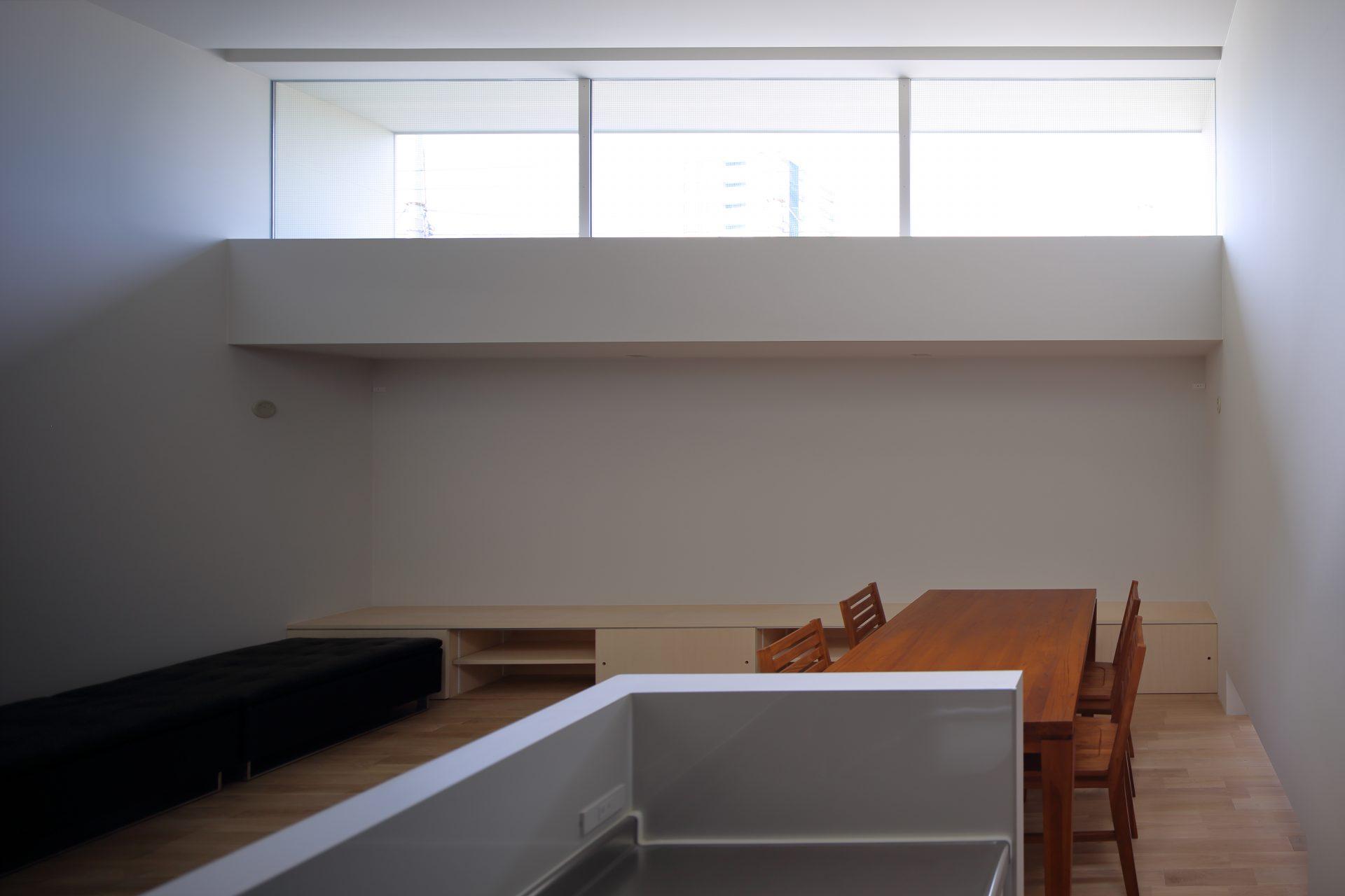 兵庫西宮のリノベーションのキッチン02