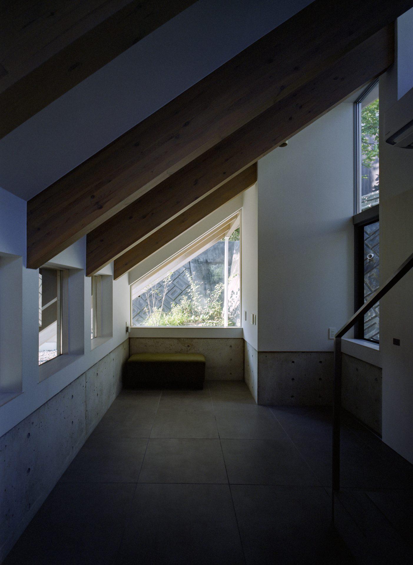 奈良学園前の家のセカンドリビング