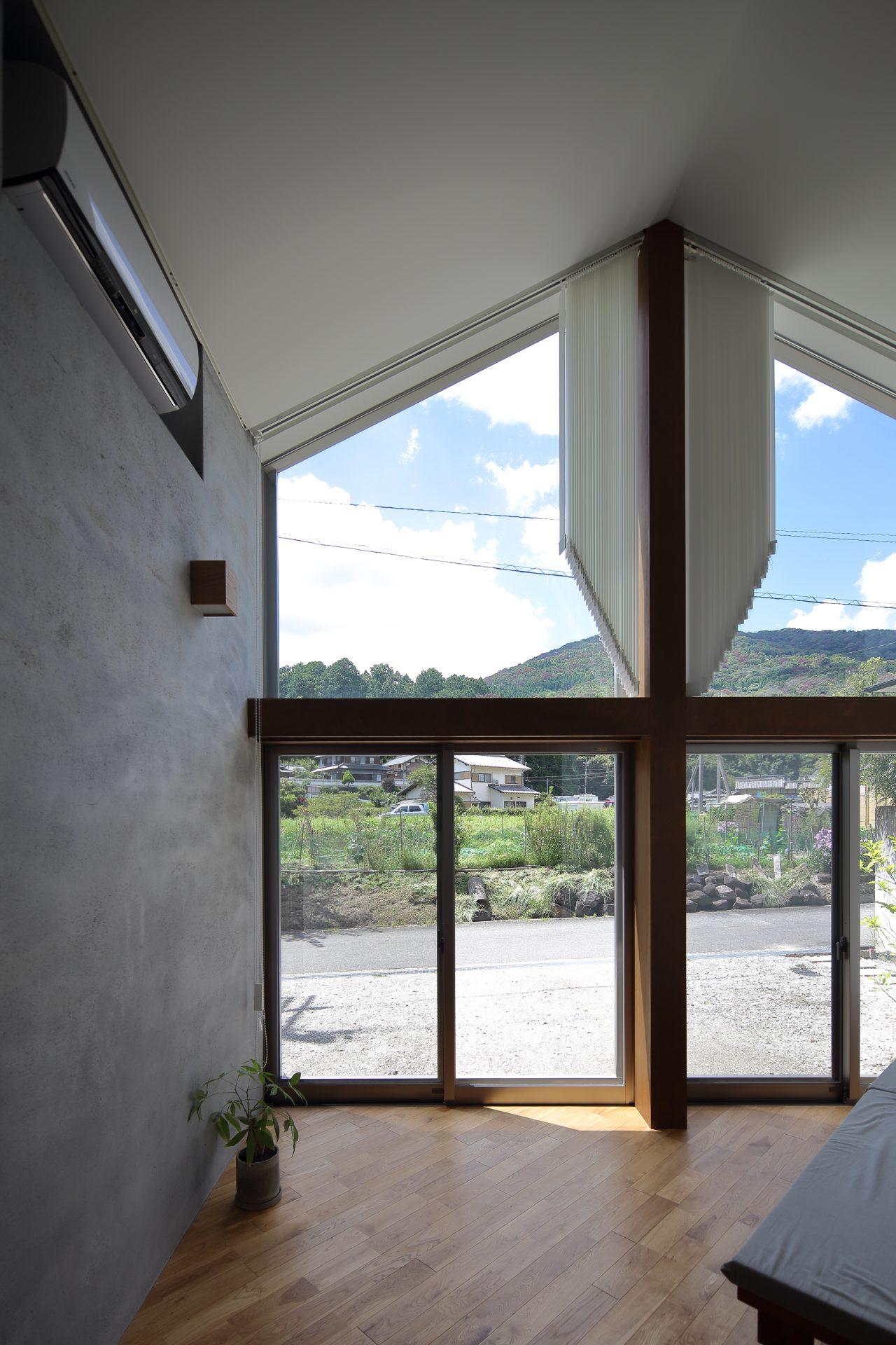 奈良生駒の家のリビング04