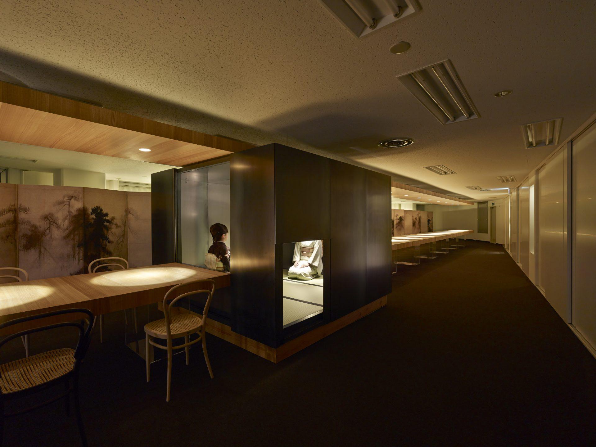 大阪松原の家のギャラリー01