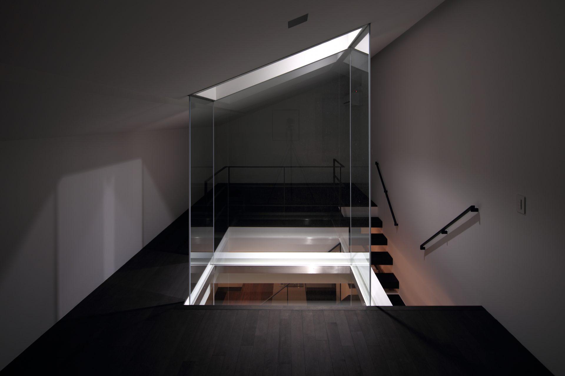 兵庫武庫之荘の家の寝室02