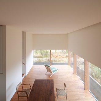 徳島那賀川の家のLDK03