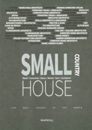 SMALL HOUSE COUNTRY