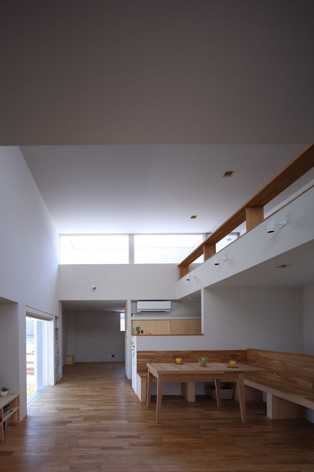 奈良西大寺の店舗+住宅のLDK02