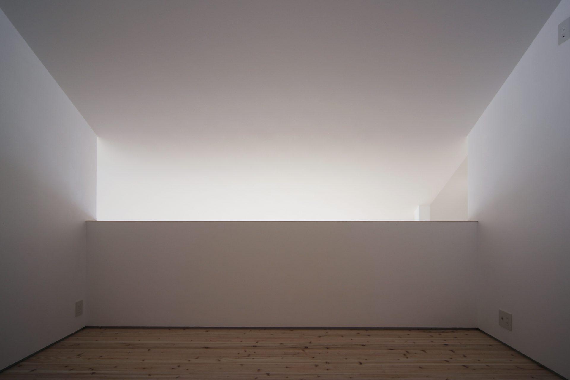 兵庫三田の家の子供室01