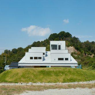 徳島徳島の家の外観01