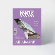 MARK65オランダの建築雑誌