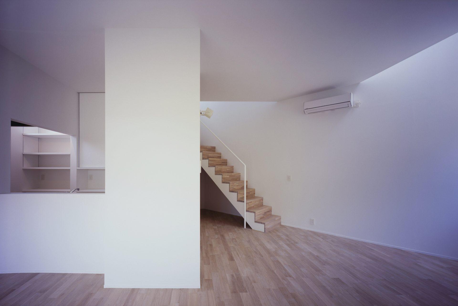 兵庫網干の家のLDK02