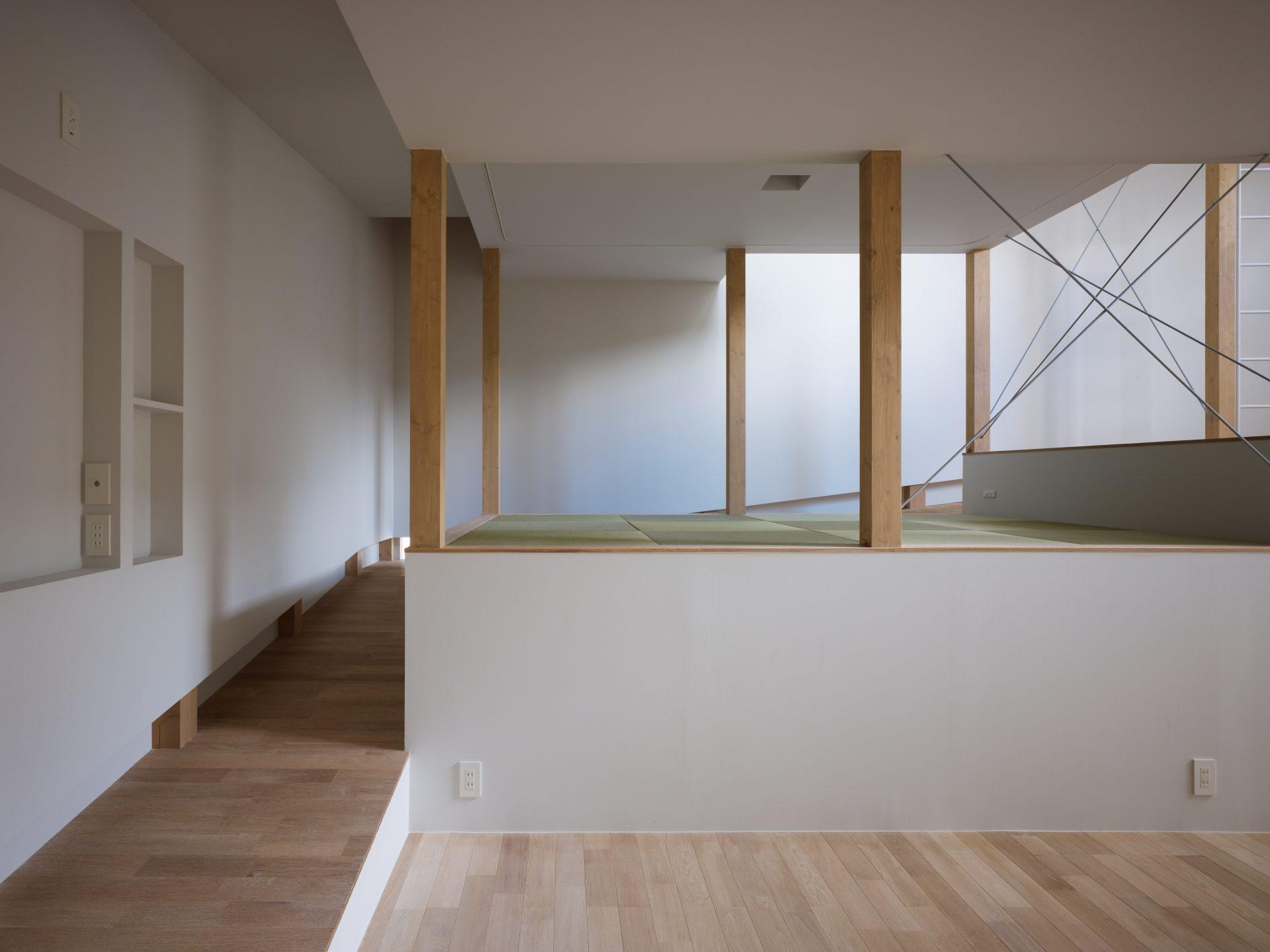 大阪スロープの家の個室02