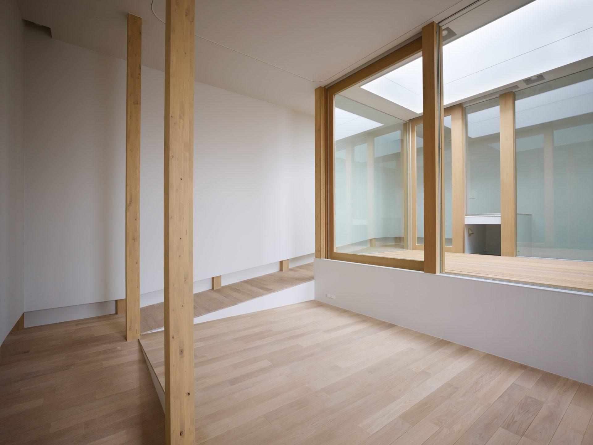 大阪スロープの家の個室03