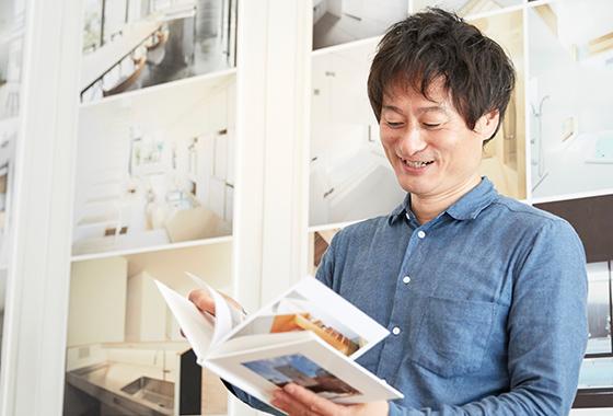 大阪の建築家である室喜夫