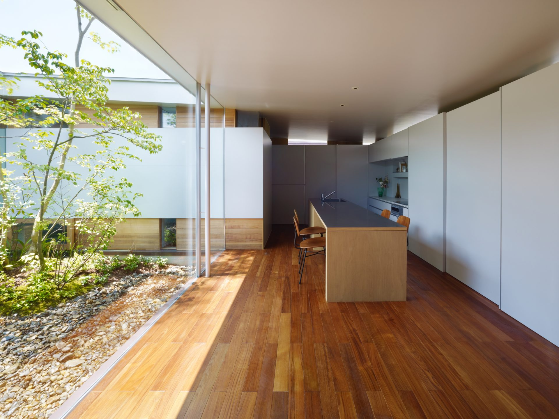 奈良関屋の家のLDK04
